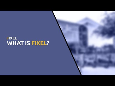 What is Fixel?