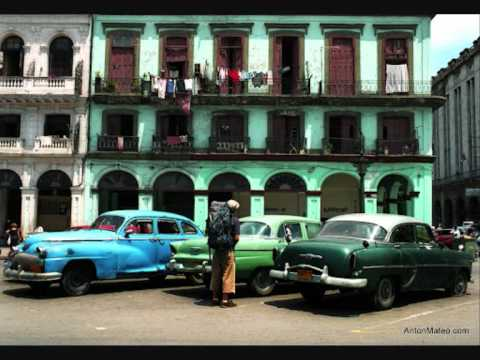 Клип Choc Quib Town - San Antonio