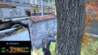 Crazy run and gun in Karmanovka