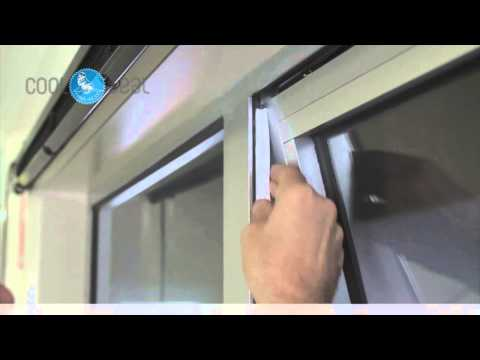 Cool Seal Air Conditioner For Casement Window How To Install