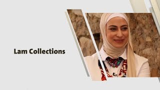 ليندا الحلاق ولمى شمايلة - Lam Collections
