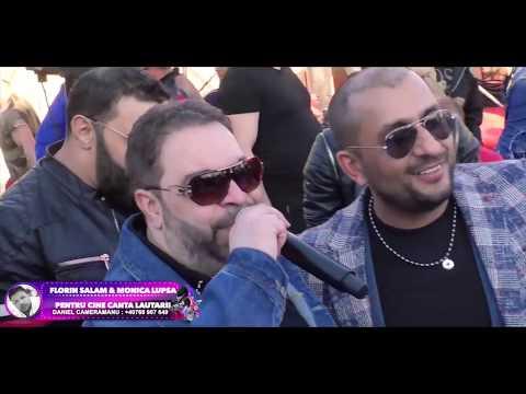 Florin Salam & Monica Lupsa - Pentru cine canta lautarii New Live 2019 byDanielCameramanu