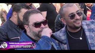 Florin Salam &amp Monica Lupsa - Pentru cine canta lautarii New Live 2019 byDanielCamerama ...