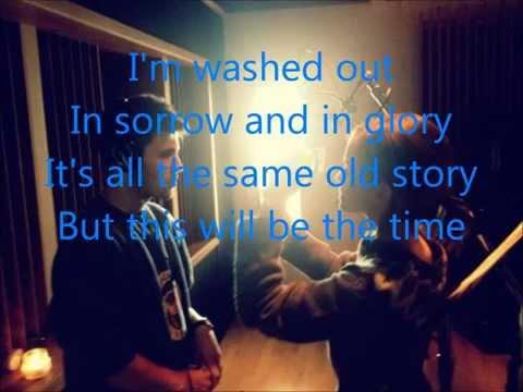 Ben Hammersley (ft Emma Watson & Ólafur Arnalds)- Pantomime Lyrics
