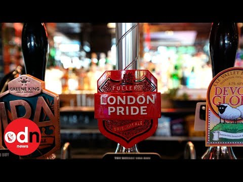 Dry January: The true impact on your health, pubs and the economy