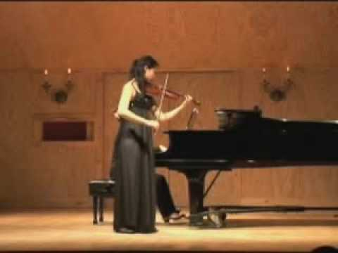 Tchaikovsky Vln. Con. Mv. 1 Part II