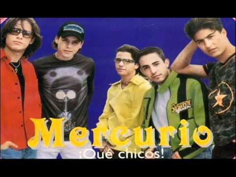 Sellado con un beso - Mercurio (Karaoke)