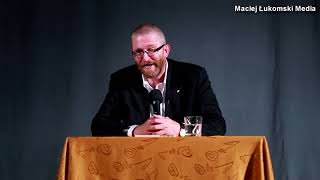 Grzegorz Braun odpowiada na pytanie: Kim się Pan czuje? Czy czuje się pan Polakiem polskim?