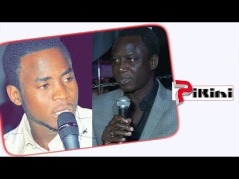 Thione seck: Le menager de Sidy Diop a tout gâché...