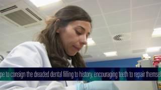 Alzheimer's drug helps teeth repair themselves