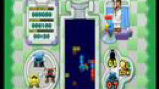 Dr Mario Online RX Review (Wiiware)