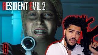 PLANT LIVES MATTER | Resident Evil 2