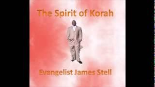 The Spirit of Korah