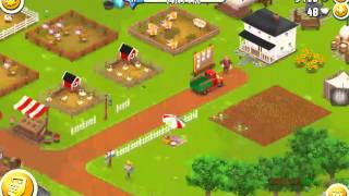 Hay Day 2:Best farm ever!!!