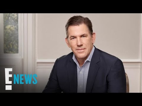Ric Rush - Southern Charm's Thomas Ravenel Arrested