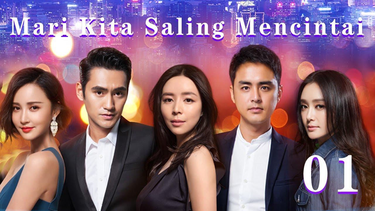 Download Mari Kita Saling Mencintai 01丨Zhang Jingchu, Zhang Xinyi, Qin Lan, Yuan Hong, Ming Dao