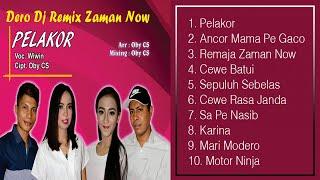 Dero Dj Zaman Now - Dero Dj Zaman Now  Full Album