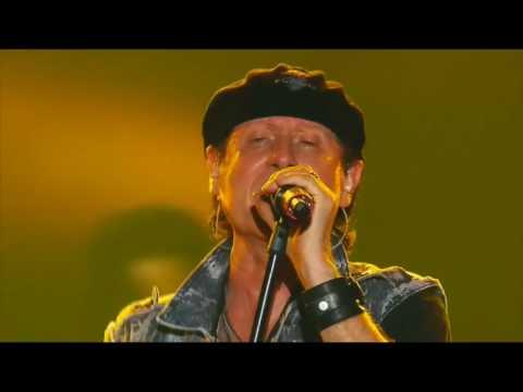 Scorpions  Holiday Munich 2012