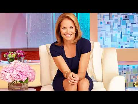 Katie Couric Show - Samantha Bee: Not Holding Back