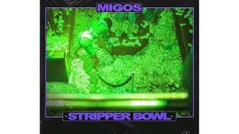 Migos - Stripper Bowl (Slowed Down)