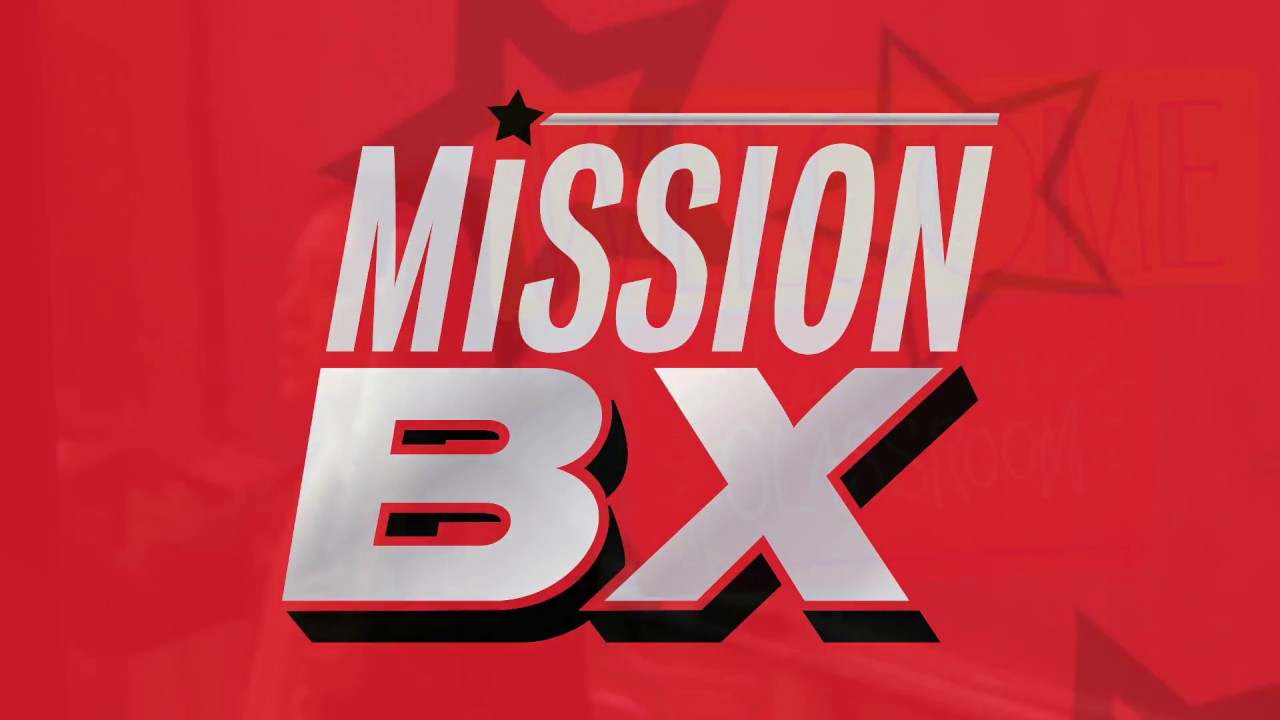 Mission BX: Episode 13: UpBeat NYC