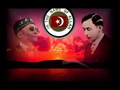 A Dedication to the Nation of Islam