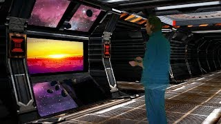 New Age Music: Ambient Music, Space Music; Synthesizer Music, Logos - Paul Landry