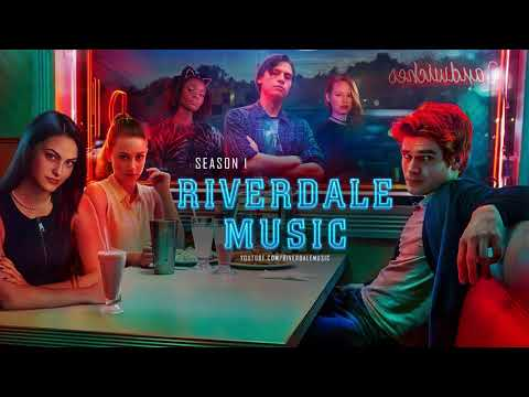 Adam Jones  You Can Run  Riverdale 1x12 Music HD