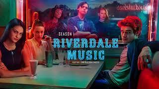 Adam Jones - You Can Run | Riverdale 1x12 Music [HD]