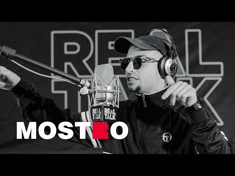 Real Talk feat. Mostro
