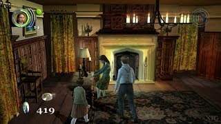 The Chronicles of Narnia: The Lion, the Witch and the Wardrobe PS2 Gameplay HD (PCSX2)