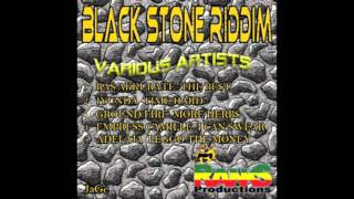 Iyunda - Time Hard [Black Stone Riddim 2015] {Ranks Productions} @ACP_DreamSound