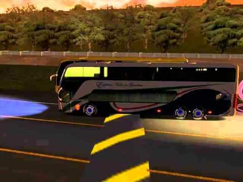 18 WITH TÉLÉCHARGER BUS BUSSCAR WOS HAULIN TRIP