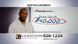 Car Accident | Insurance Low Ball Offer | Get Gordon McKernan