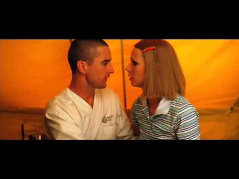 Movie: The Royal Tenenbaums - Scene: Tent