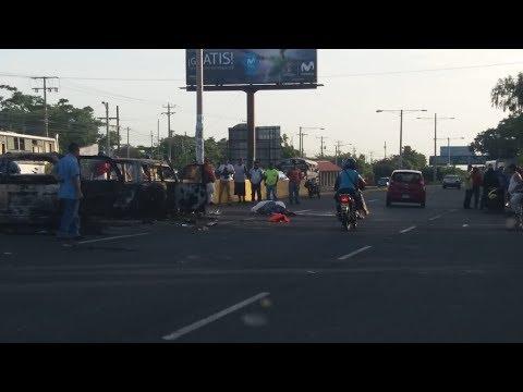 Embajada confirma la muerte de estadounidense en Nicaragua