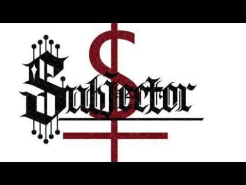 Subjector - Figure Head