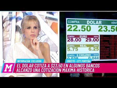 El diario de Mariana - Programa 03/05/18