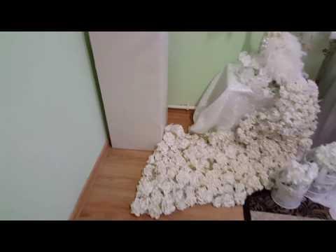 Оформление комнаты невесты!От Feya Decor 89647033868