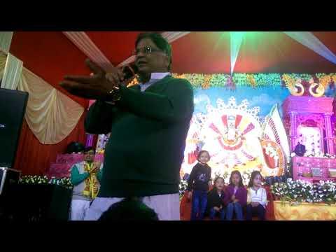 श्री कृष्ण गोविंद हरे मुरारी | Shyam Baba Bhajan by Jai Shankar Ji Choudhary