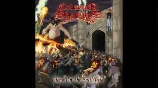 Crimson Shadows - Battle Hard