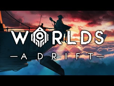 Worlds Adrift - Crash Course