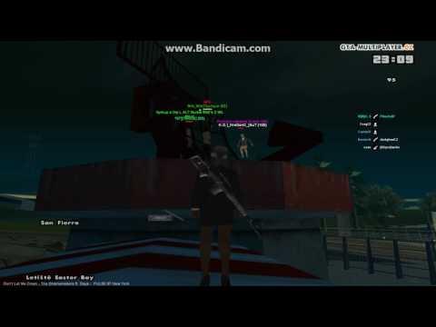 GTA:SA WTLS 2k17 kolotočaris