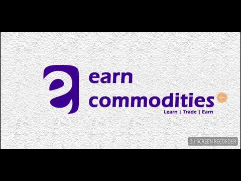 Daily profit rs 1000 to 2000 in Mcx market (copper &zinc)-earn commodities