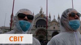 В Италии от коронавируса умер третий пациент
