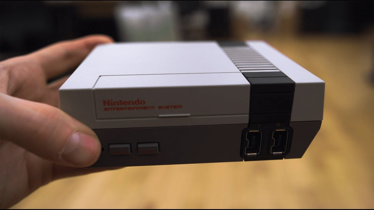 How to Hack the Nintendo Classic (& Get Over 700 Games) (Video)