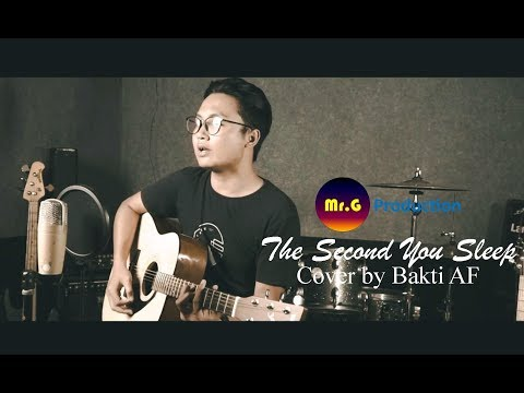 The Second You Sleep Cover By Mr.G Production