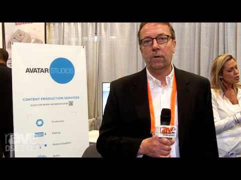 DSE 2015: Avatar Production Studio Provides Editing, Motion Gfx, and Production Services for DS