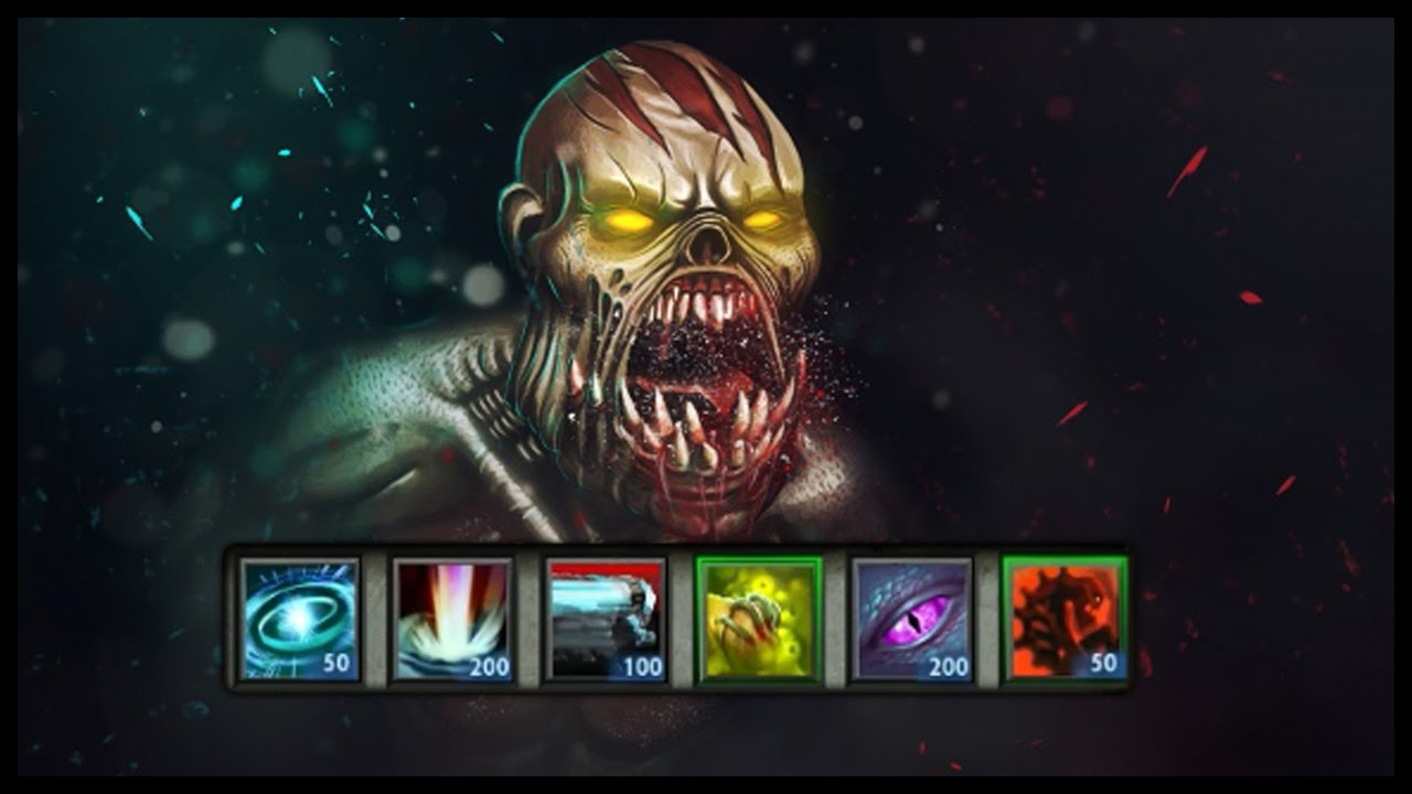 dota 2 mods infesting enemy heroes baumi plays legends of