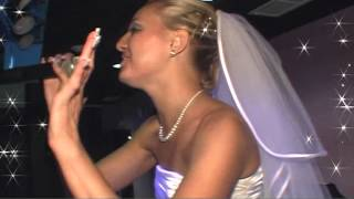 Невеста поёт.avi
